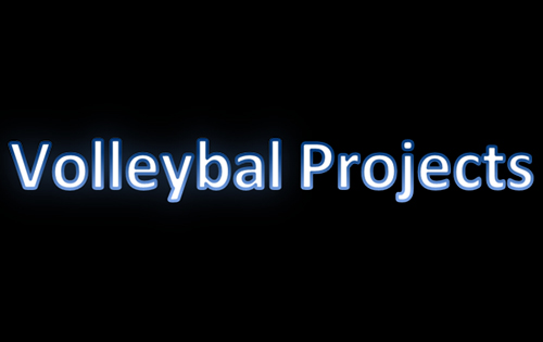 Logo volleybal projects